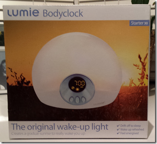 Lumie Box