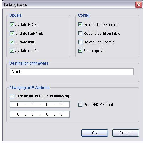 Buffalo Linkstation LS-WXL–Can't Login – Andy's Techie Blog