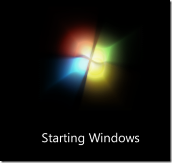The Case Of The Missing Windows 7 Boot Logo – Andy's Techie Blog